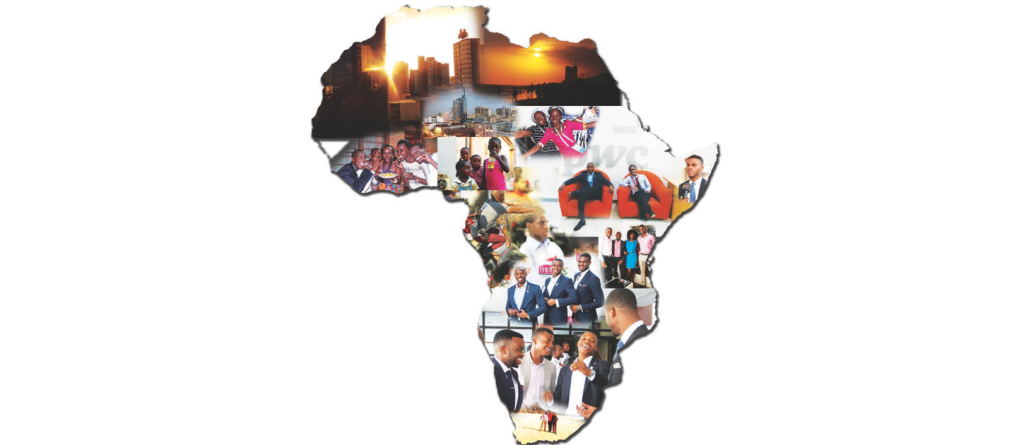 GoGetters Africa - A channel for opportunity makers to build creative solutions to transform sub-Saharan Africa